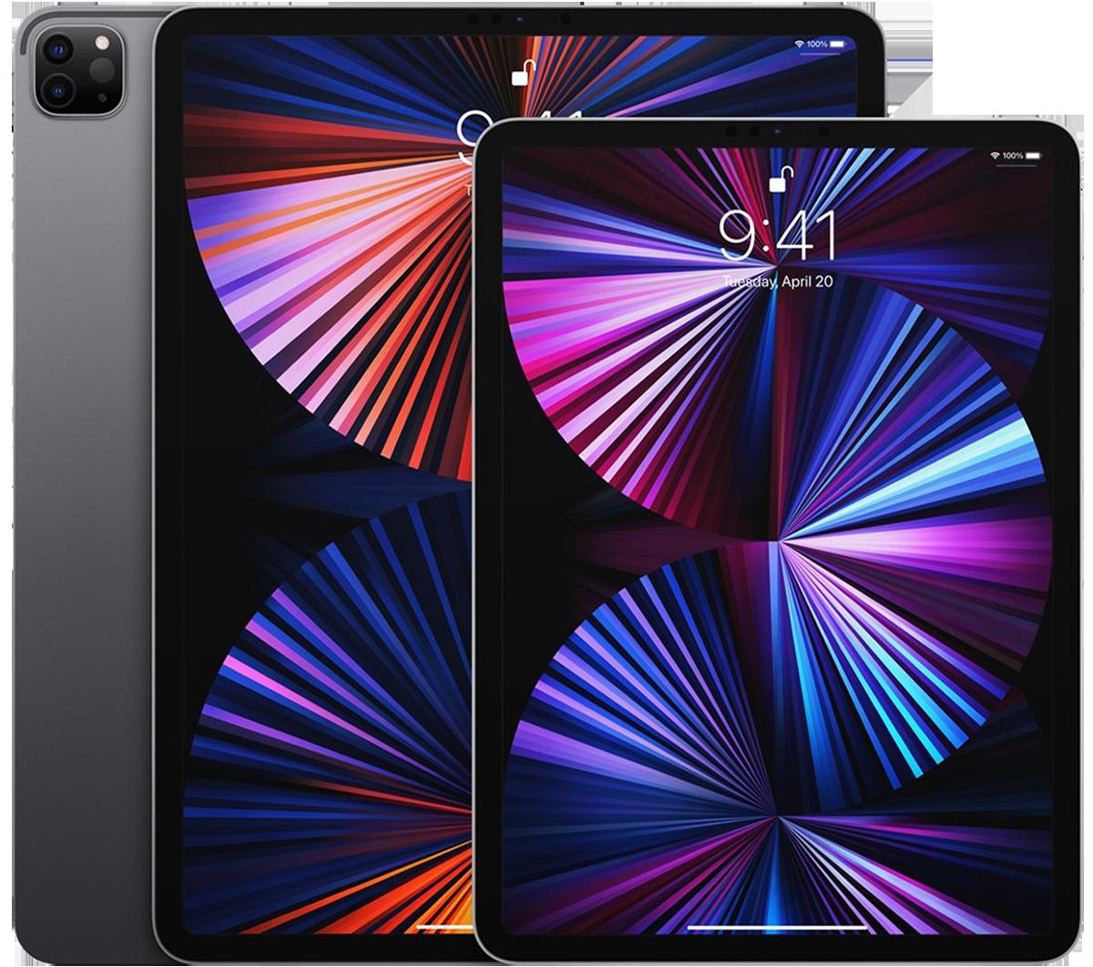 iPad-Pro-2021-lineup